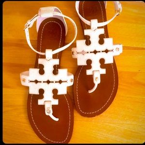 Tory Burch Sandals Sz 11